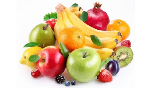 ENJOY A HEALTHY & COLOURFUL LIFE… FILL YOUR PLATE WITH THE COLOURS OF FRUITS